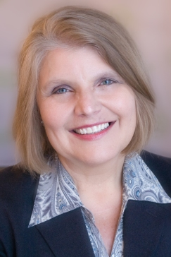 Jerrilee K. Mosier is the chancellor of Ivy Tech Northeast.