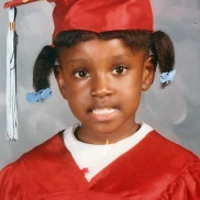 Aytch's preschool graduation
