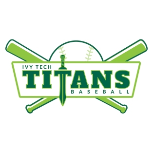Titans Baseball mark