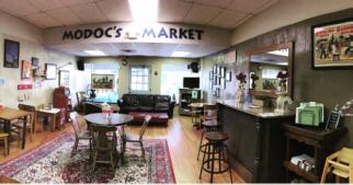 Modoc's Market
