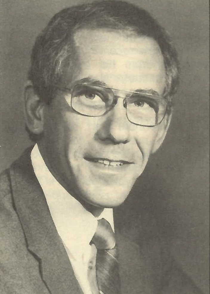 James G. Falloon